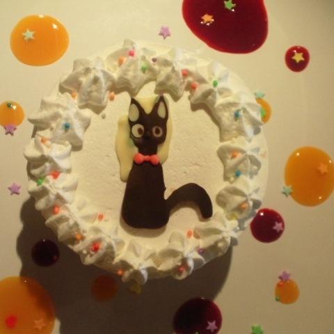 ジジのケーキサムネイル