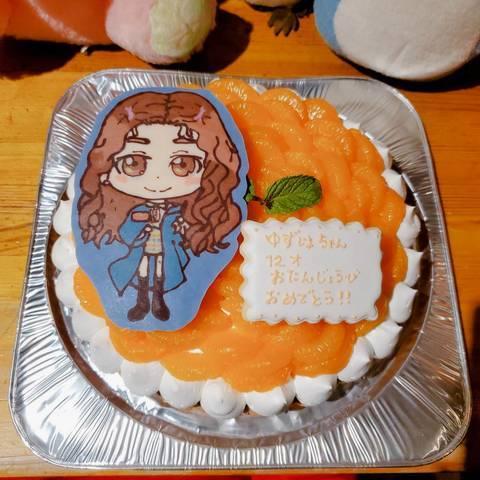 オレンジタルト♡サムネイル