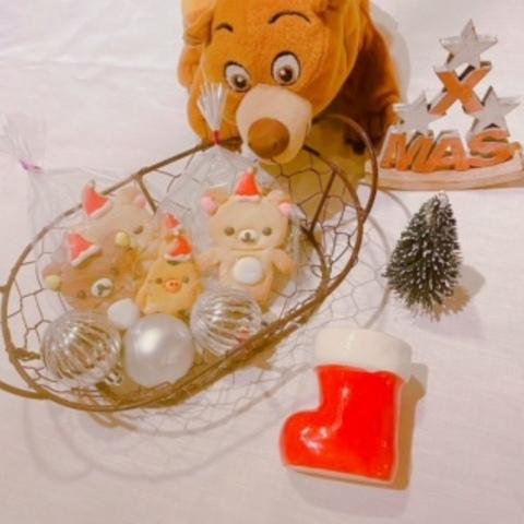 ついにクリスマス!!サムネイル