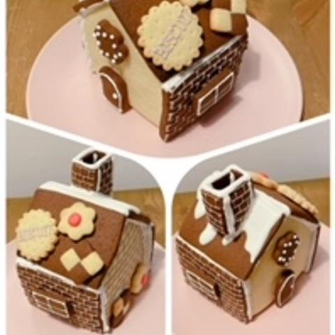 お菓子の家♡サムネイル