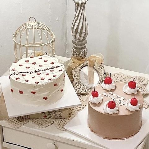 センイルケーキ♡サムネイル