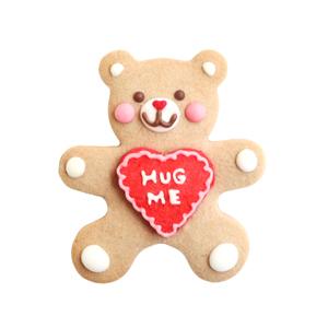 ハートベア* HUG ME
