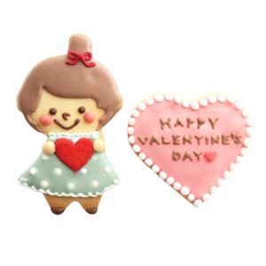 バレンタインガール