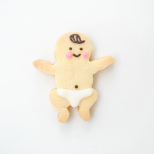 ベイビークッキー