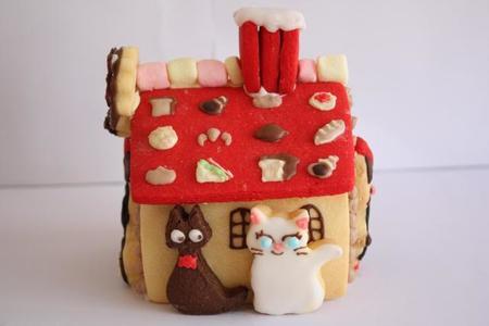 ☆オーダーメイド☆お菓子の家