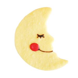 お月さまクッキー