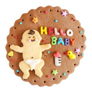 ハローベイビークッキー
