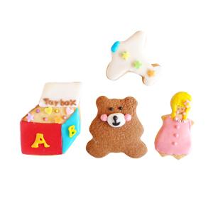 「おもちゃの箱」