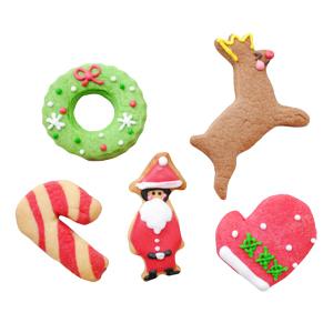 クリスマスセット*2